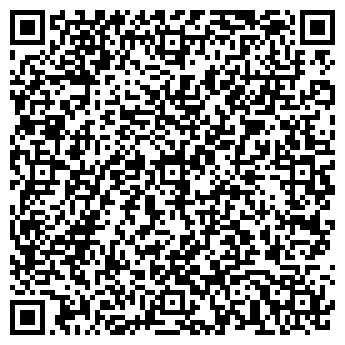QR-код с контактной информацией организации ОАО БЕКЕТОВСКИЙ ХЛЕБ