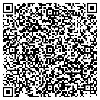 QR-код с контактной информацией организации ГИДРОМАШ-ВОЛГА, ЗАО