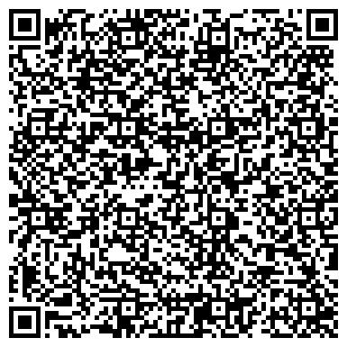 QR-код с контактной информацией организации ДОМОФОН-СЕРВИС ВК, ЗАО