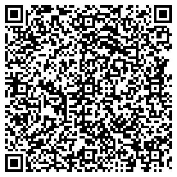 QR-код с контактной информацией организации КОНФИДЕНТА, ООО