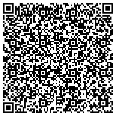 QR-код с контактной информацией организации ООО ВОЛГОГРАДСКИЙ ЗАВОД БУРОВОЙ ТЕХНИКИ