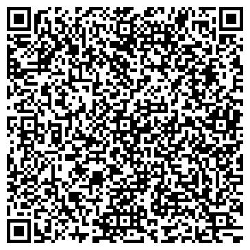 QR-код с контактной информацией организации ВОЛГОГРАДЭНЕРГОВЕТМОНТАЖ ОАО ФИЛИАЛ