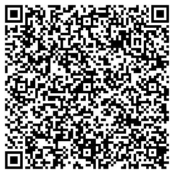 QR-код с контактной информацией организации ВТС КЛИМА, ООО