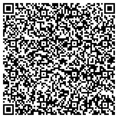 QR-код с контактной информацией организации ТОРГОВАЯ ПЛОЩАДКА ПРОМЫШЛЕННОГО ОБОРУДОВАНИЯ, ЗАО