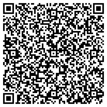 QR-код с контактной информацией организации ДУНКАН-ВОЛГА, ООО