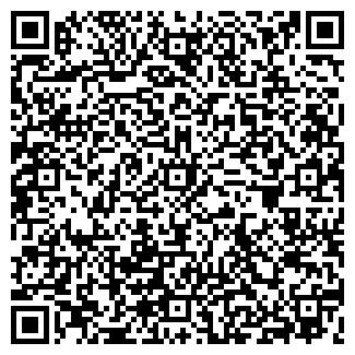 QR-код с контактной информацией организации АЛЬНА, ООО