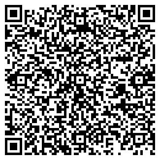QR-код с контактной информацией организации ООО ГЛЭСС