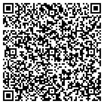 QR-код с контактной информацией организации ПНП-СЕРВИС, ООО