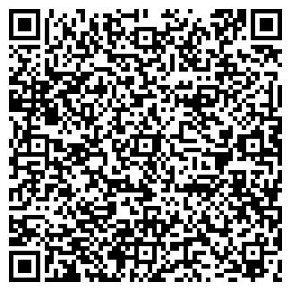 QR-код с контактной информацией организации ИСТАР, ООО