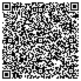 QR-код с контактной информацией организации РУТА-ВОЛГА, ООО