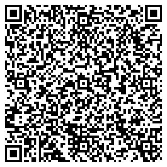 QR-код с контактной информацией организации СИЛД ЭЙРКАУСТИК, ЗАО