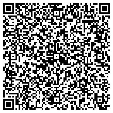 QR-код с контактной информацией организации КРАСНОАРМЕЙСКИЙ ХЛЕБ ЗАО ХЛЕБОЗАВОД № 1