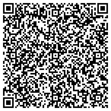 QR-код с контактной информацией организации КРАСНОАРМЕЙСКИЙ ХЛЕБ ЗАО ХЛЕБОЗАВОД № 7