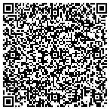 QR-код с контактной информацией организации ООО ГРУППА КОМПАНИЙ КРИОМАКС