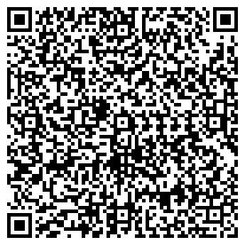 QR-код с контактной информацией организации АВРОРА СКТБ, ОАО
