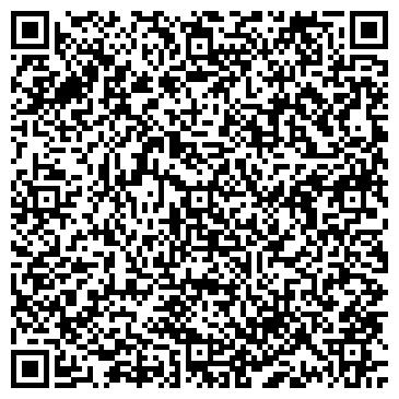 QR-код с контактной информацией организации ООО ИНТЕР-ТЕРМОГАЗ