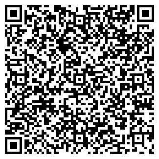 QR-код с контактной информацией организации ЭНЕРГМЕТ, ООО