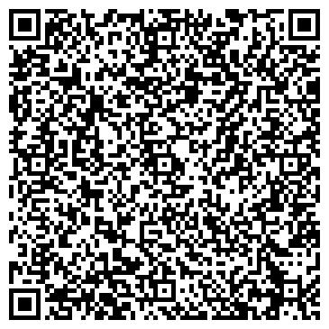 QR-код с контактной информацией организации ОРЛОВСКИЙ ПЕСЧАНЫЙ КАРЬЕР, ЗАО