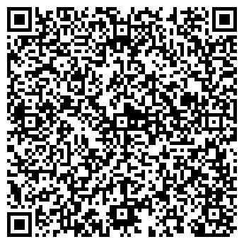 QR-код с контактной информацией организации ВОЛГОПРОМТРЕЙД