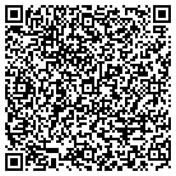 QR-код с контактной информацией организации ВОЛГОПРОМПЛАСТ, ООО