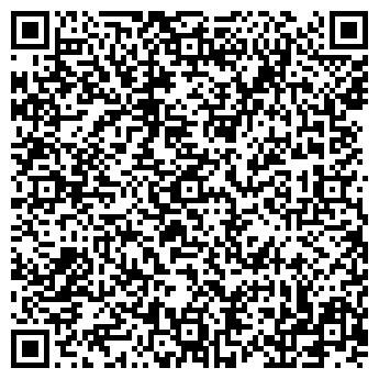 QR-код с контактной информацией организации СЕРВИС-КЛИМАТ