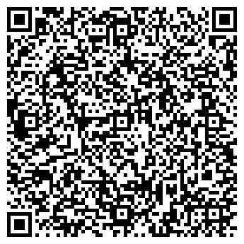 QR-код с контактной информацией организации ЦЕНТР КЛИМАТ, ООО