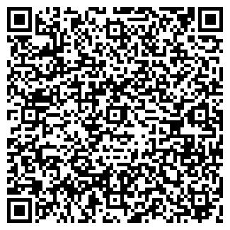 QR-код с контактной информацией организации АРМИС, ООО