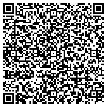QR-код с контактной информацией организации БРИЗ-ВОЛГОГРАД, ООО