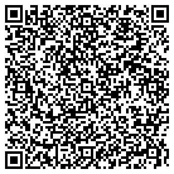 QR-код с контактной информацией организации ЕВРОКОМФОРТ, ООО