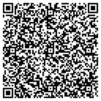 QR-код с контактной информацией организации ИП КЛИМАТ ЛЮКС