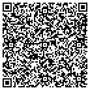 QR-код с контактной информацией организации ШКОЛА № 508