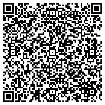 QR-код с контактной информацией организации ОАО ВОЛГОМЯСОМОЛМАШ