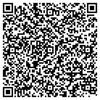 QR-код с контактной информацией организации АМАЛЬГАМА-ТИСС, ООО