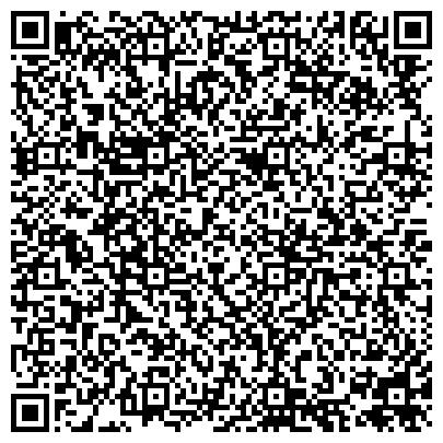 QR-код с контактной информацией организации ФГАУ Волгоградский филиал МНТК «Микрохирургия глаза»