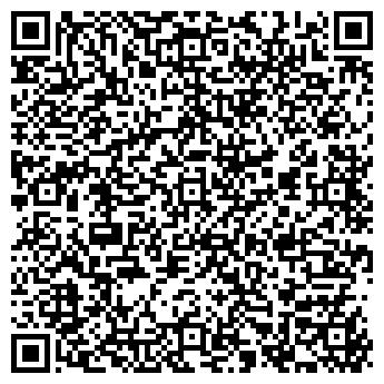 QR-код с контактной информацией организации ОПТИКА-СЕРВИС