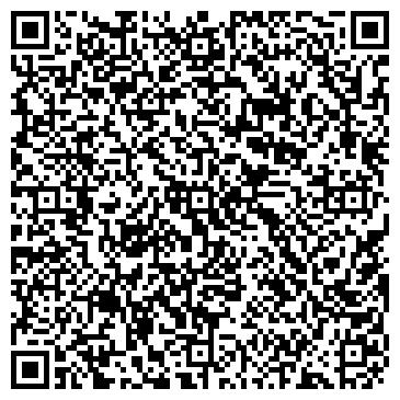 QR-код с контактной информацией организации ООО АНТЕС, ВОЛГОГРАДСКОЕ ПРЕДСТАВИТЕЛЬСТВО