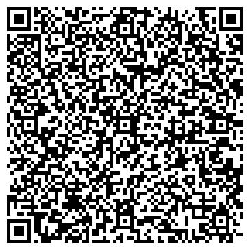 QR-код с контактной информацией организации ООО ДЕЛОВЫЕ БУМАГИ