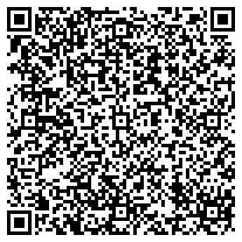 QR-код с контактной информацией организации IPRIS ПРЕДСТАВИТЕЛЬСТВО