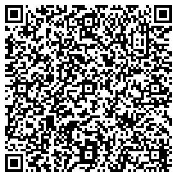 QR-код с контактной информацией организации ЕВРОСКЛАД, ООО