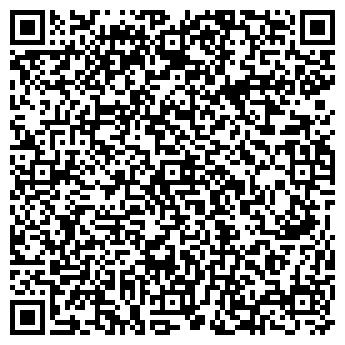 QR-код с контактной информацией организации АКВАСАНТ
