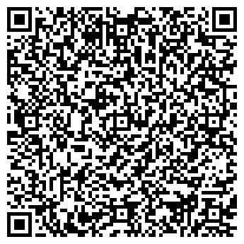 QR-код с контактной информацией организации ВМУ-1 ЮЖСАНТЕХМОНТАЖ