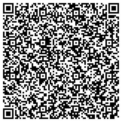 QR-код с контактной информацией организации УПРАВЛЕНИЕ САНИТАРНО-ТЕХНИЧЕСКИХ РАБОТ ОАО ВОЛГОГРАДГРАЖДАНСТРОЙ
