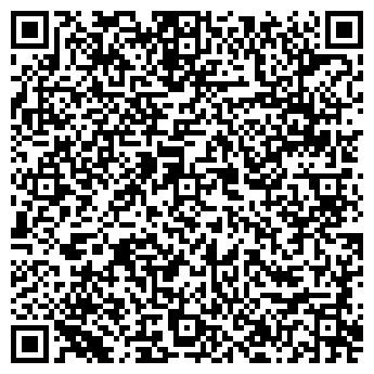 QR-код с контактной информацией организации ХОБЭКС-ЭЛЕКТРОД ПК, ООО