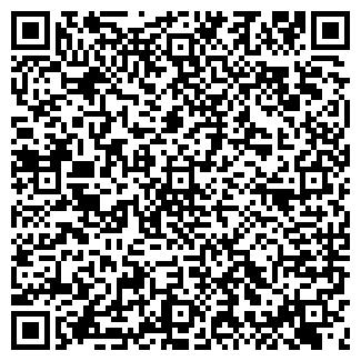 QR-код с контактной информацией организации ВОЛГАТЕЛ