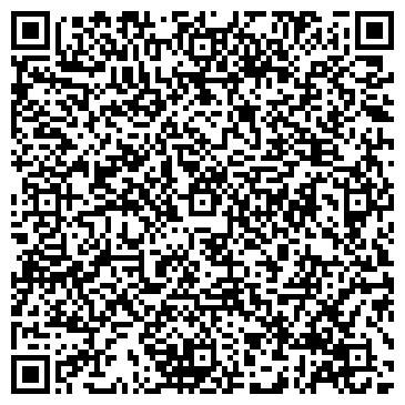 QR-код с контактной информацией организации ТЕХНИКА ДЛЯ СКЛАДА, ООО