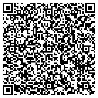 QR-код с контактной информацией организации ПРОМЕТЕЙ-2002 ТФ, ООО