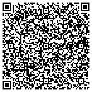 QR-код с контактной информацией организации ТАТРАМАТ-ВОЛГА