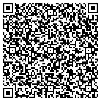 QR-код с контактной информацией организации ТЕПЛОЛЮКС ООО МЕНТОР