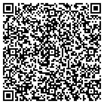 QR-код с контактной информацией организации ЭКО-ТЕХНИКА НПП, ООО