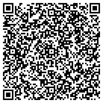 QR-код с контактной информацией организации ГАЗЭНЕРГОНАЛАДКА ООО ВОЛГОГРАДТРАНСГАЗ ПТУ